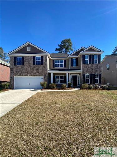 Photo of 40 Litchfield Drive, Savannah, GA 31419 (MLS # 243405)