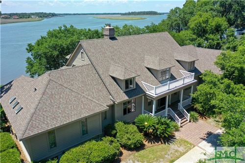 Photo of 9 Back River Circle, Savannah, GA 31411 (MLS # 149407)