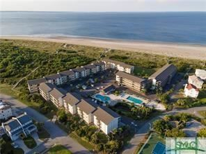 Photo of 85  Van Horne Avenue  7B #7B, Tybee Island, GA 31328 (MLS # 248408)