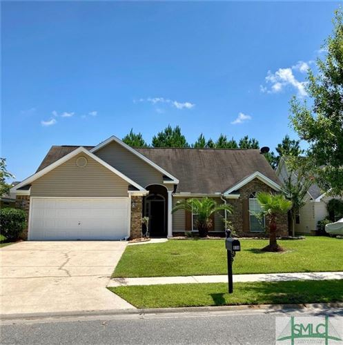 Photo of 836  Laurel Hill Circle, Richmond Hill, GA 31324 (MLS # 228409)