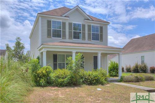 Photo of 67 Godley Park Way, Savannah, GA 31407 (MLS # 228414)