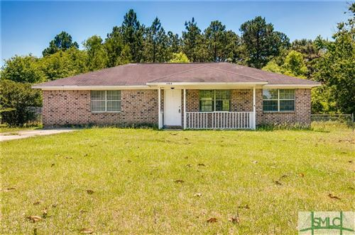 Photo of 1464  Paul Caswell Boulevard, Hinesville, GA 31313 (MLS # 248415)
