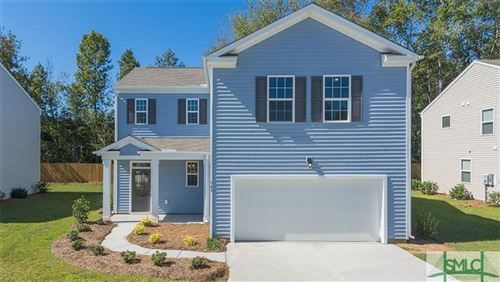 Photo of 161  Troupe Drive, Savannah, GA 31407 (MLS # 240423)