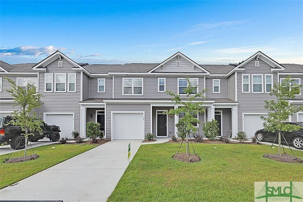 15  Villas of Garrard Drive, Savannah, GA 31405 - #: 212423