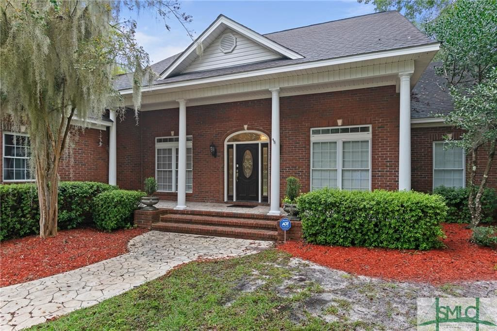 106  Winterberry Drive, Savannah, GA 31406 - #: 234423