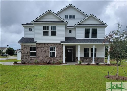 Photo of 121  Pickett Fence Lane, Pooler, GA 31322 (MLS # 248424)