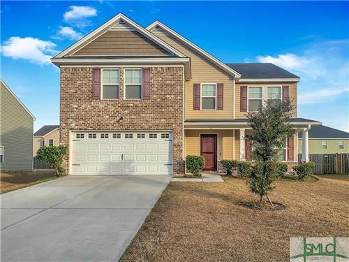 Photo of 5  Fitzwater Road, Port Wentworth, GA 31407 (MLS # 240426)