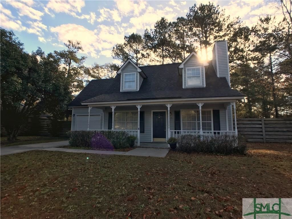 145  Blue Heron Drive, Richmond Hill, GA 31324 - #: 212427