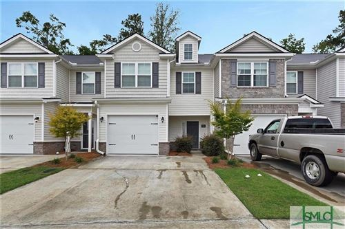 Photo of 380 Cantle Drive, Richmond Hill, GA 31324 (MLS # 228430)
