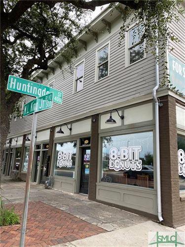 Photo of 524-530  MLK Boulevard, Savannah, GA 31401 (MLS # 240432)