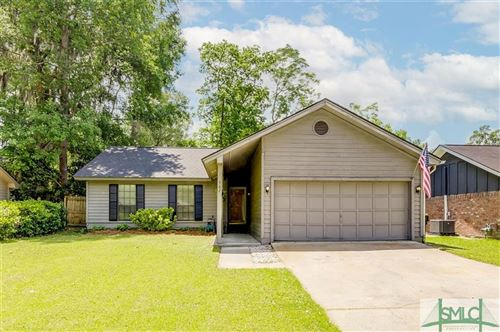 Photo of 507  Wheeler Street, Savannah, GA 31405 (MLS # 248432)