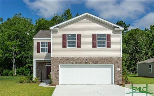 Photo of 154  Troupe Drive, Savannah, GA 31407 (MLS # 240436)