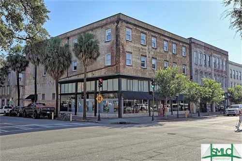Photo of 310 Broughton Street #2001, Savannah, GA 31401 (MLS # 218440)