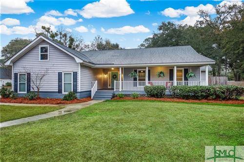 Photo of 2  Talahi Court, Savannah, GA 31410 (MLS # 240442)