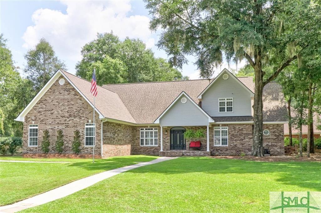 133  Royal Oak Drive, Guyton, GA 31312 - #: 251447