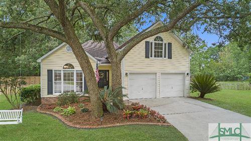 Photo of 117 Longwood Drive, Savannah, GA 31405 (MLS # 228449)