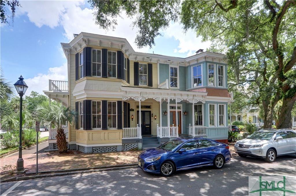 430  Habersham Street, Savannah, GA 31401 - #: 226450