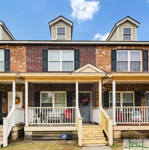 Photo of 1303  Stubbs Street, Savannah, GA 31404 (MLS # 240458)