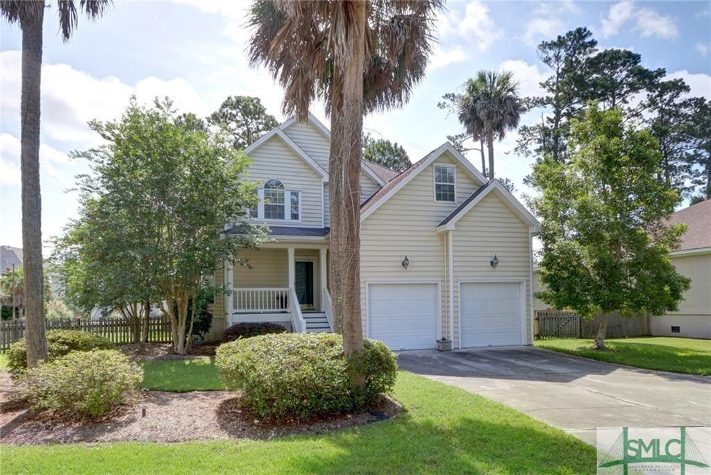 1  Briarberry Cove, Savannah, GA 31406 - #: 217458