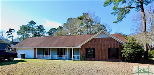 Photo of 501  Creek View Drive, Hinesville, GA 31313 (MLS # 243463)