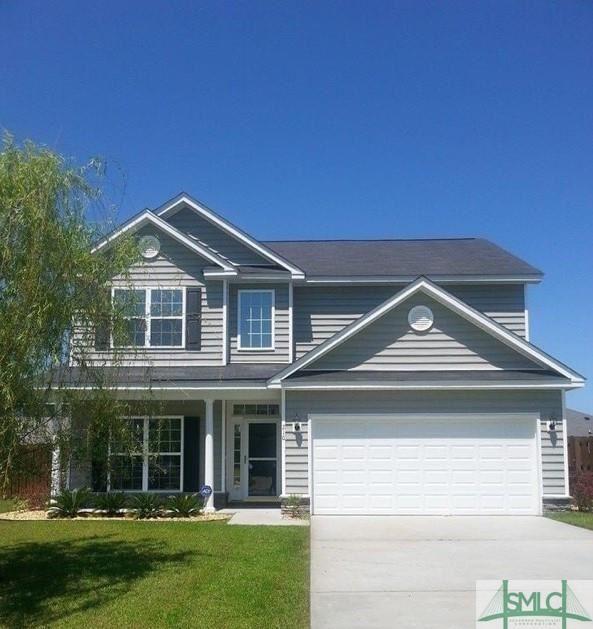 210  Red Oak Drive, Richmond Hill, GA 31324 - #: 231468