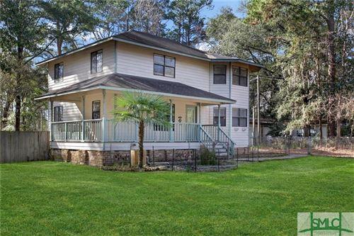 Photo of 169 Old River Road, Bloomingdale, GA 31302 (MLS # 243476)