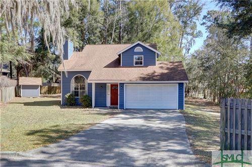 Photo of 6 Kirkby Road, Savannah, GA 31419 (MLS # 243478)