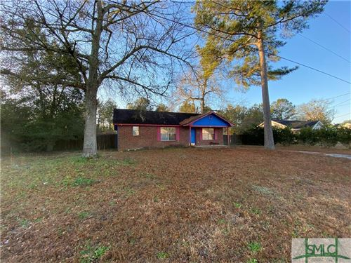 Photo of 222 W Kenny Drive, Hinesville, GA 31313 (MLS # 240480)