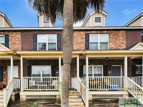 Photo of 1306  Dieter Street, Savannah, GA 31404 (MLS # 240494)