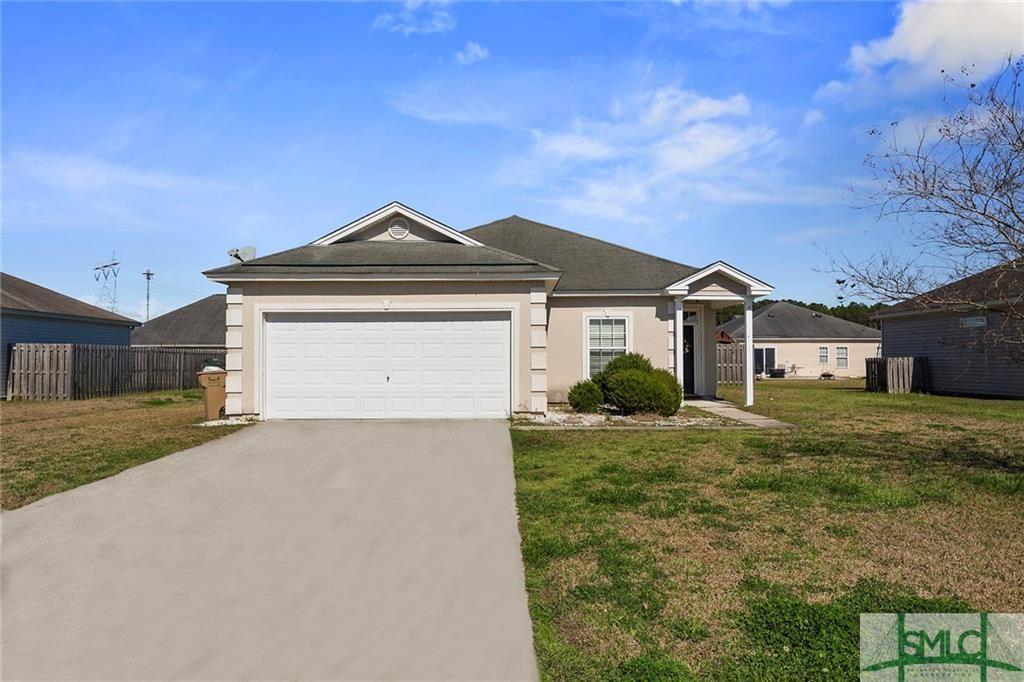 50  Blue Oak Drive, Richmond Hill, GA 31324 - #: 221494