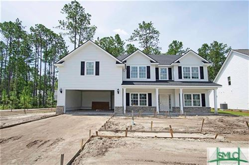 Photo of 213  Calhoun Lane, Richmond Hill, GA 31324 (MLS # 238499)