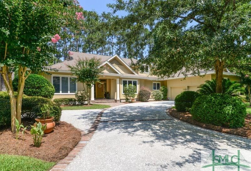 3  Pineside Lane, Savannah, GA 31411 - #: 209500
