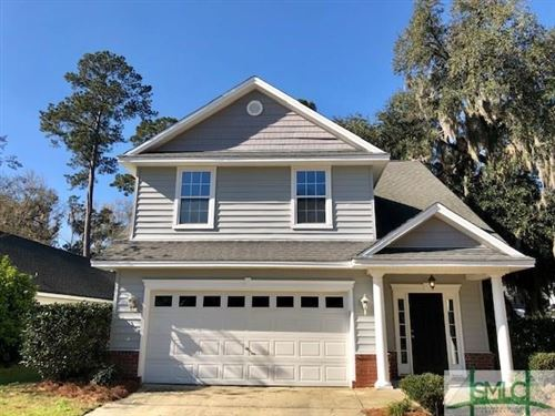 Photo of 110 Oak Ridge Circle, Richmond Hill, GA 31324 (MLS # 220501)