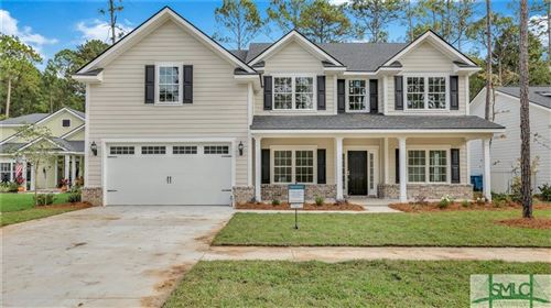 Photo of 239  Calhoun Lane, Richmond Hill, GA 31324 (MLS # 238503)
