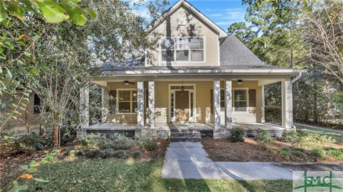 Photo of 135 E Blackjack Oak Drive, Richmond Hill, GA 31324 (MLS # 238505)