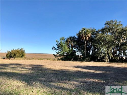 Photo of Lot 80  Oyster Point Drive, Midway, GA 31320 (MLS # 243505)