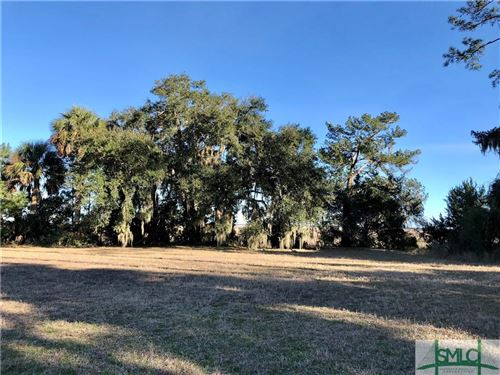 Photo of lot 79  Oyster Point Drive, Midway, GA 31320 (MLS # 243512)