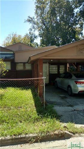 Photo of 803 W 50th Street, Savannah, GA 31405 (MLS # 243515)