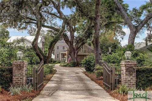 Photo of 1744 Wilmington Island Road, Savannah, GA 31410 (MLS # 205516)