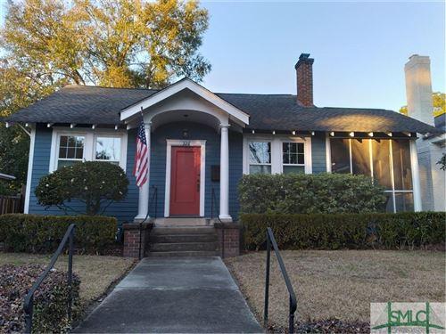 Photo of 326 E 50th Street, Savannah, GA 31405 (MLS # 240516)