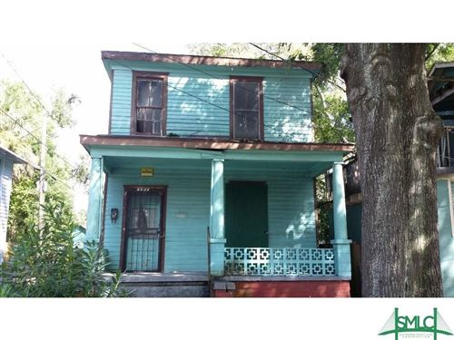 Photo of 2310 Burroughs Street, Savannah, GA 31415 (MLS # 200517)