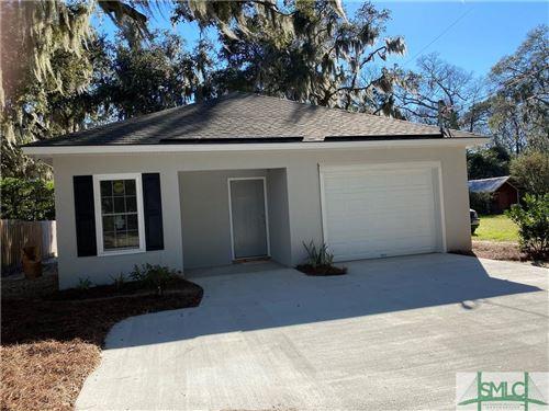 Photo of 2423 Bon Air Drive, Savannah, GA 31406 (MLS # 243517)