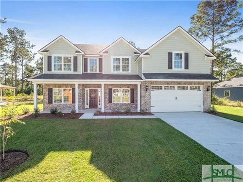 Photo of 283  Lafayette Drive, Richmond Hill, GA 31324 (MLS # 238518)