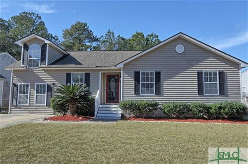 Photo of 39  Leeward Drive, Savannah, GA 31419 (MLS # 240519)