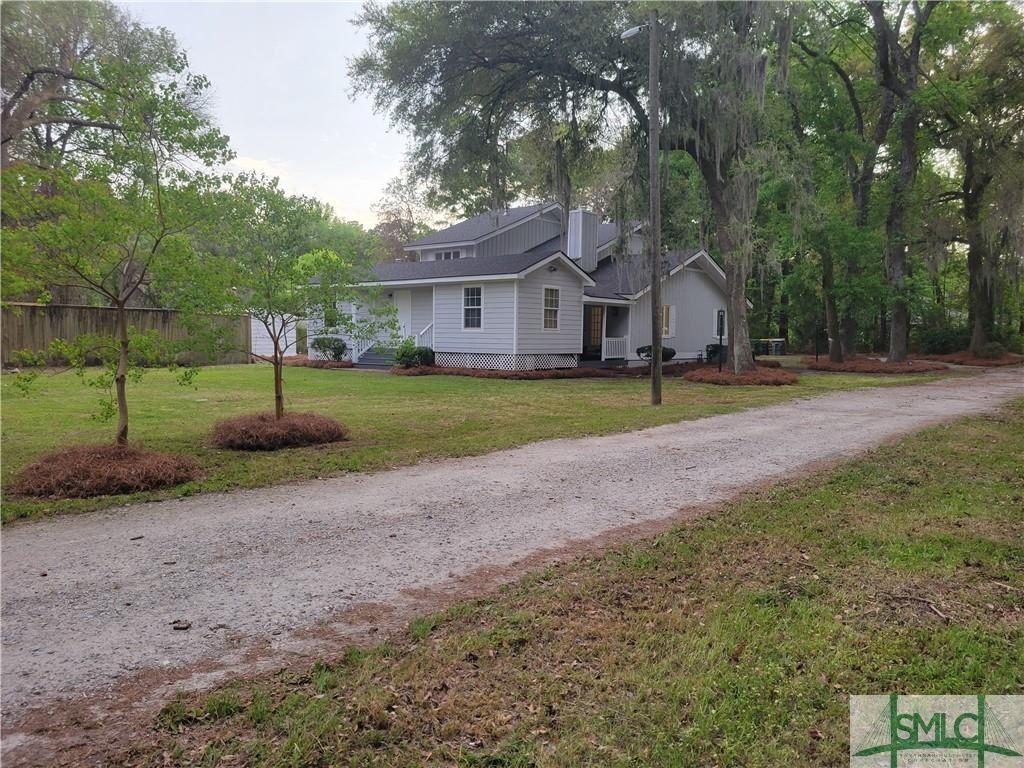 14105  Coffee Bluff Road, Savannah, GA 31419 - #: 245520