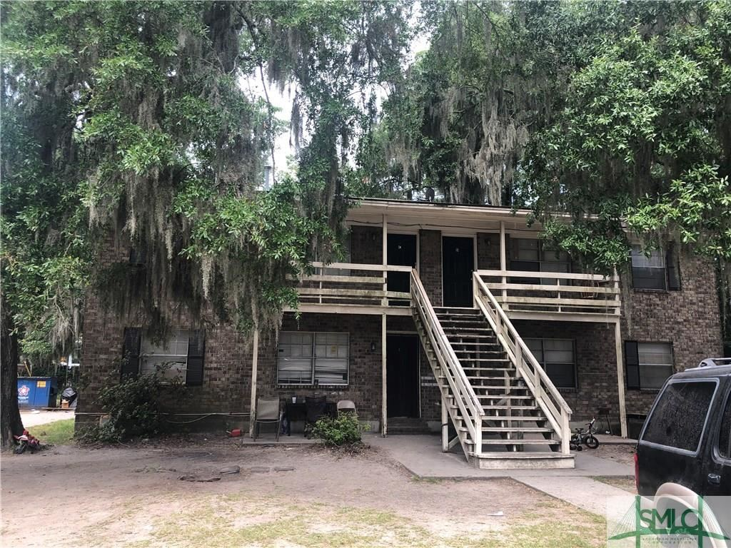 13 Oak Forest Lane, Savannah, GA 31404 - #: 209522