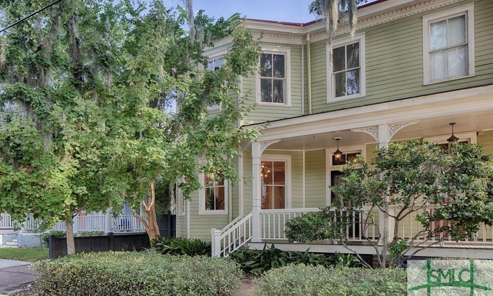 104  Brady Street, Savannah, GA 31401 - #: 212526