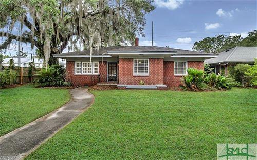 Photo of 2 E 61st Street, Savannah, GA 31405 (MLS # 224527)