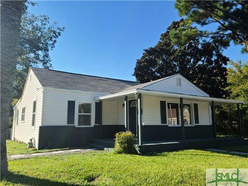 Photo of 1801  Ash Street, Savannah, GA 31404 (MLS # 240531)