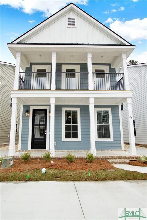 26  Grove Park Drive  12 #12, Richmond Hill, GA 31324 - #: 236533